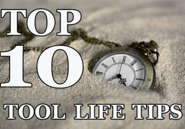 Top Tool Life Tips title image