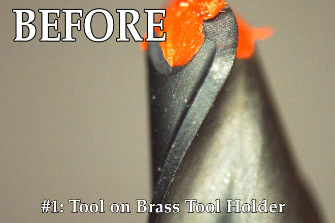 #1-Tool-on-Brass-Holder-BEFORE