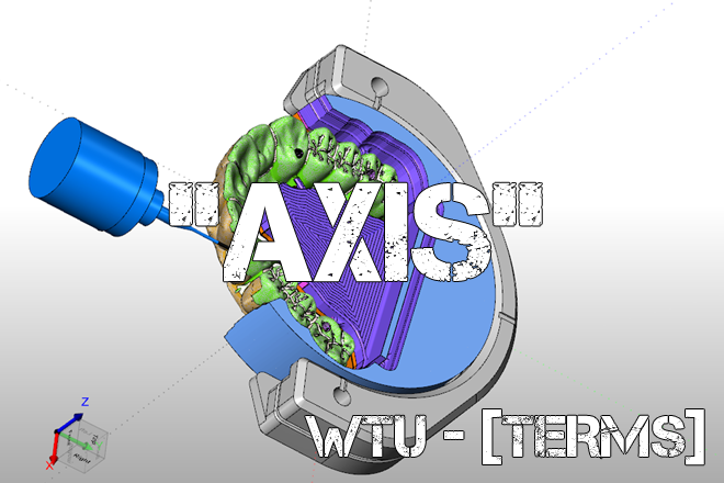 WTU Terms: Axis cover image