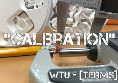 Calibration-Cover
