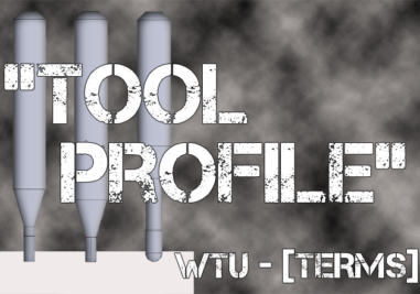 Tool-Profile-Cover
