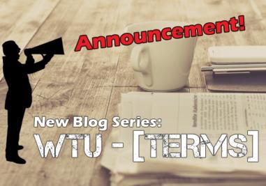WTU-Terms-Intro