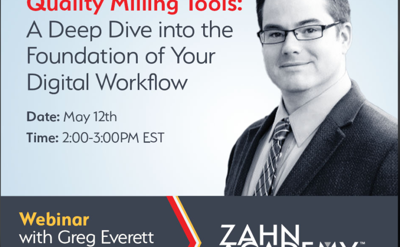 Quality Milling Tools: A Deep Dive into your Foundation of your Digital Workflow