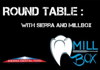 Roundtable - Millbox Cover Image