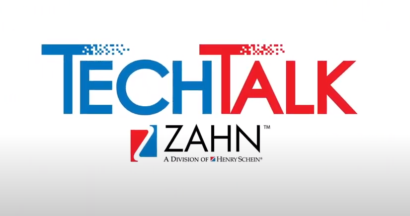 "Tech Talk with Zahn: Part 2 ""Ongoing conversation"""