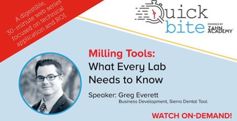 Milling Tools: What Every Lab Needs to Know!